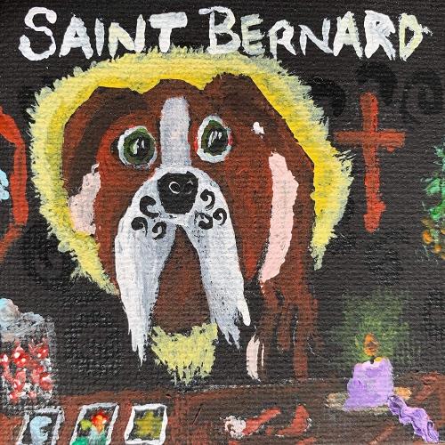 "Lincoln -Saint Bernard 7"""