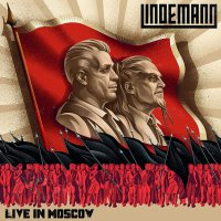 Lindemann -Live In Moscow