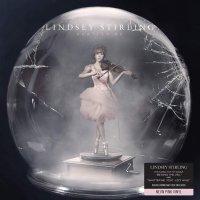 Lindsey Stirling - Shatter Me – Neon Pink Vinyl