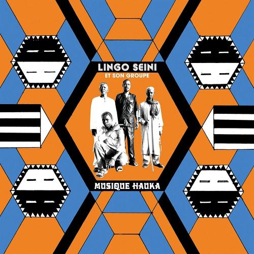 Lingo Seini Et Son Groupe - Musique Hauka
