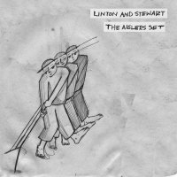 Linton & Stewart  /  Aislers Set -Looking For A Stranger On The Shore