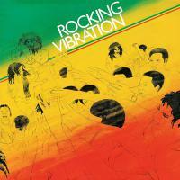 Linval Thompson -Rocking Vibration