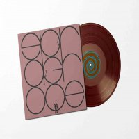 Lionlimb - Spiral Groove (Sepia vinyl)