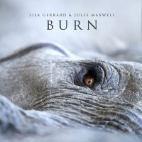 Lisa Gerrard -Burn - Limited Edition White Vinyl