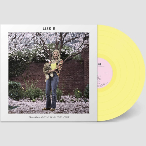 Lissie - Watch Over Me