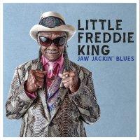 Little Freddie King - Jaw Jackin' Blues