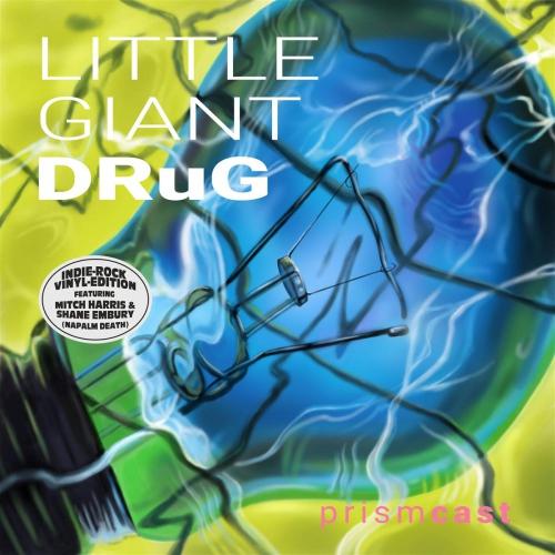 Little Giant Drug -Little Giant Drug