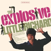 Little Richard -Explosive Little Richard