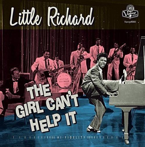 Little Richard - Girl Can't He It