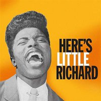 Little Richard -Here's Little Richard