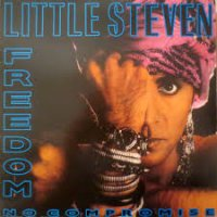Little Steven - Freedom - No Compromise