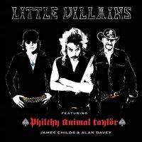 Little Villains - Taylor Made