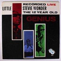 Little Wonder Stevie - 12 Year Old Genius