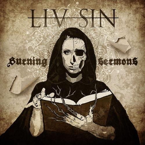 Liv Sin - Burning Sermons