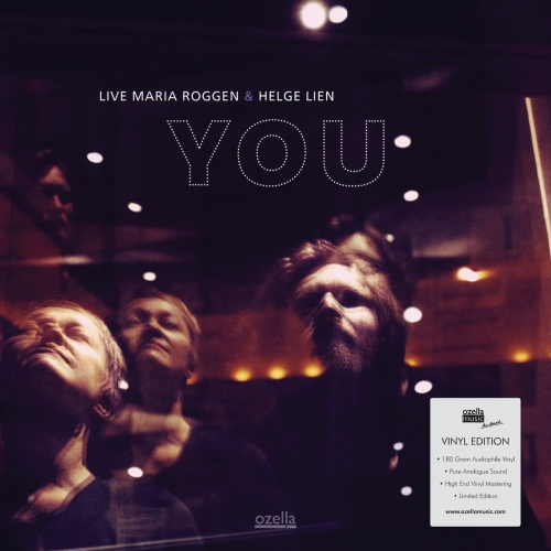 Live Maria Roggen You Upcoming Vinyl June 9 2017