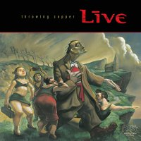 Live - Throwing Copper 25Th Anniversary