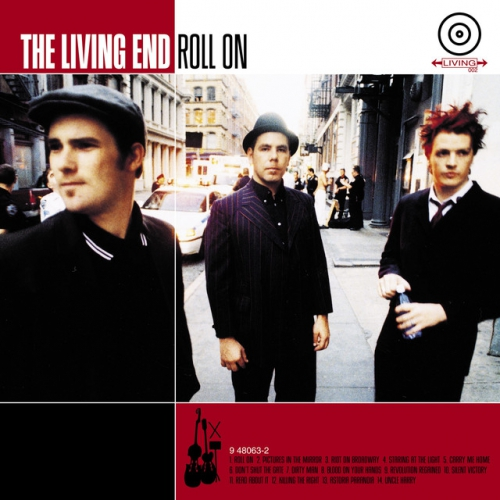 Living End - Roll On