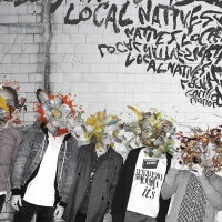 Local Natives - Gorilla Manor Limited Ten Bands One Cause