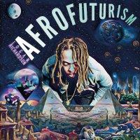 Logan Richardson -Afrofuturism