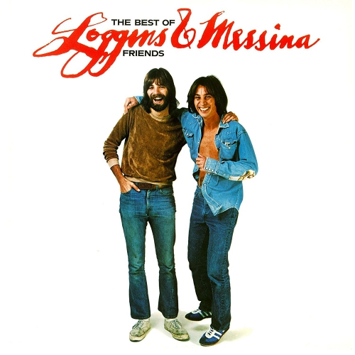 Loggins & Messina - The Best Of Friends-Greatest Hits Audiophile Poster