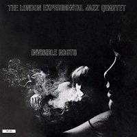 London Experimental Jazz Quartet -Invisible Roots