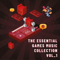 London Music Works - The Essential Games Music Collection Vol. 1