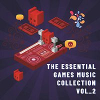 London Music Works - The Essential Games Music Collection Vol. 2