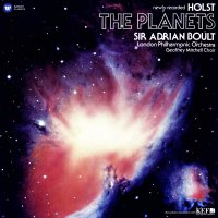 London Philharmonic Orchestra  / Sir Adrian Boult -Holst: The Planets