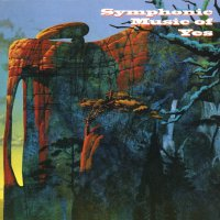 London Symphony Orchestra - Symphonic Music Of Yes