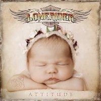 Lonerider - Attitude