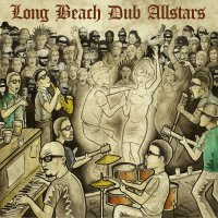 Long Beach Dub Allstars -Long Beach Dub Allstars