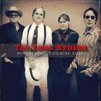 Long Ryders - Psychedelic Country Soul