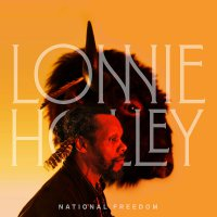 Lonnie Holley -National Freedom