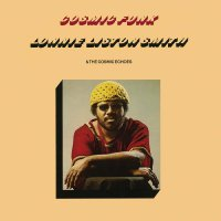 Lonnie Liston-Smith - Cosmic Funk Limited Gold Edition