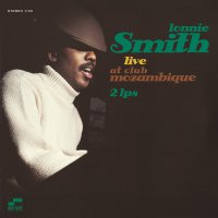 Lonnie Smith - Live At Club Mozambique