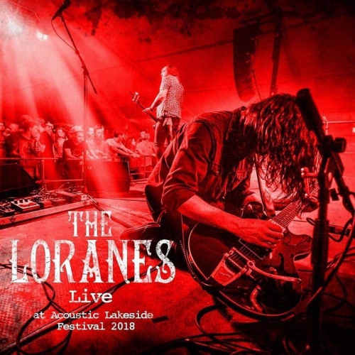 Loranes -Live At Acoustic Lakeside Festival 2018
