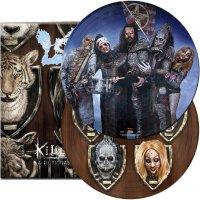 Lordi - Killection (Picture Vinyl)