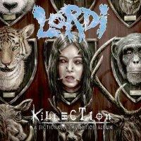 Lordi - Killection (Turquoise Vinyl)