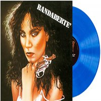Loredana Berte - Bandaberte Limited Clear Blue