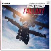 Lorne Balfe - Mission: Impossible - Fallout Original Soundtrack