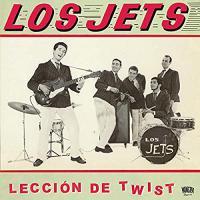 Los Jets - Leccion De Twist