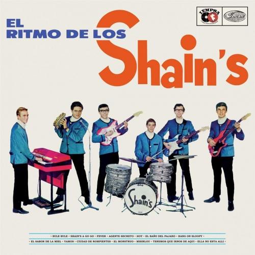Los Shain's - El Ritmo De Los Shain's