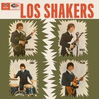 Los Shakers - Los Shakers / Break It All