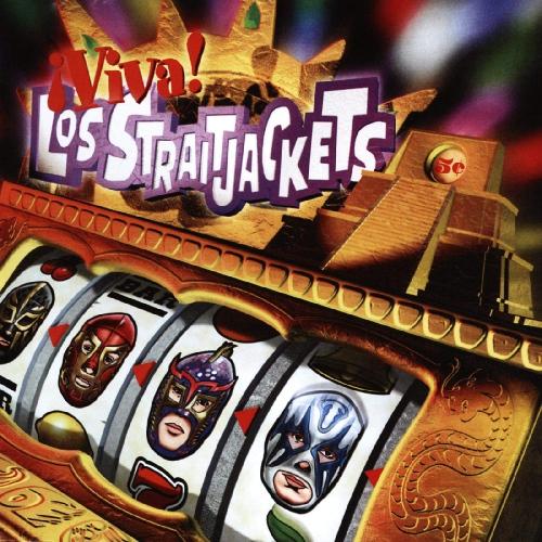 Los Straitjackets - Viva Los Straitjackets