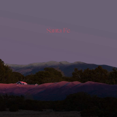 Lostboycrow - Santa Fe