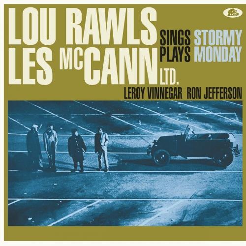 Lou Rawls - Stormy Monday
