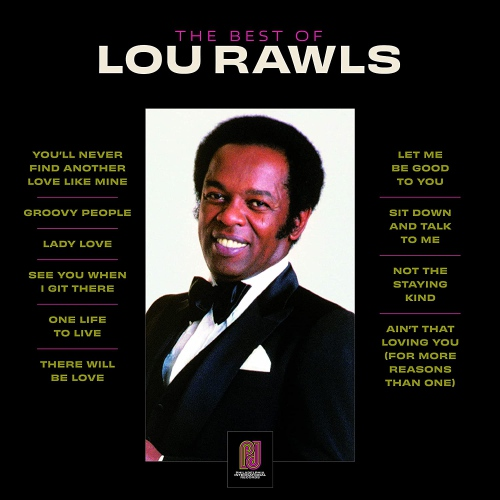 Lou Rawls -The Best Of Lou Rawls