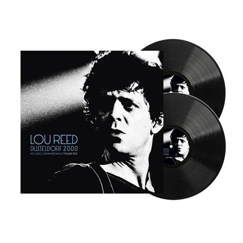 Lou Reed -Dusseldorf 2000 Vol.2