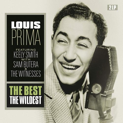 Louis Prima - Best: The Wildest