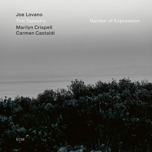 Lovanoocrispelllcast -Garden Of Expression